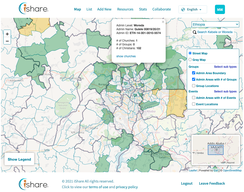 share-map-example